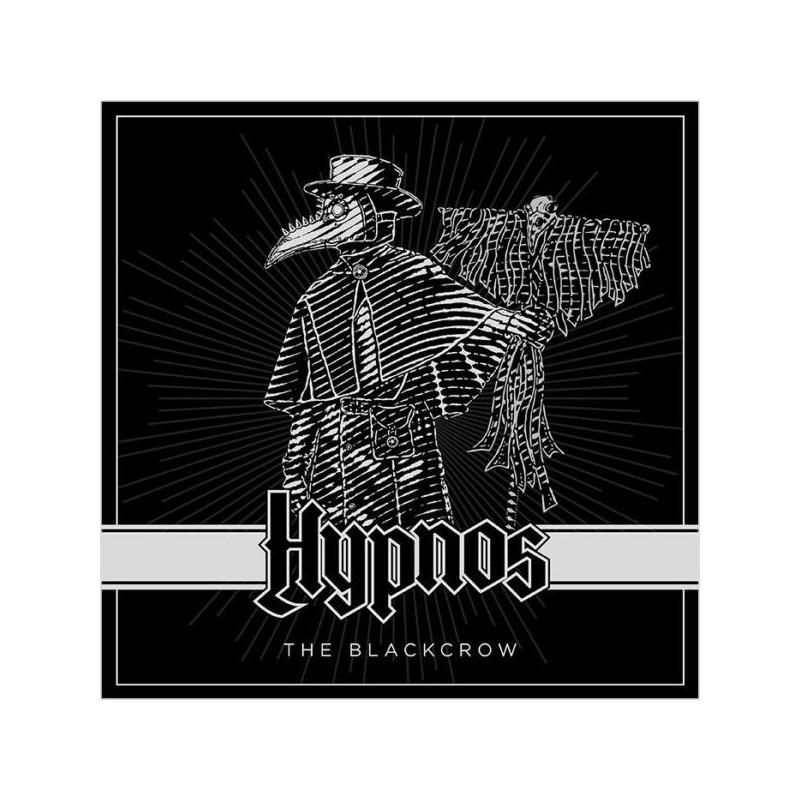 HYPNOS - The Blackcrow