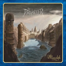 The Privateer ‎– Monolith