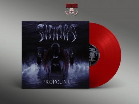 SINNRS - Profound [RED VINYL]
