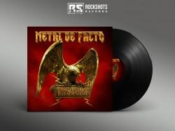 METAL DE FACTO - Imperium...