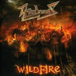 AFTERDREAMS - WILDFIRE