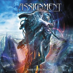 ASSIGNMENT - INSIDE OF THE...