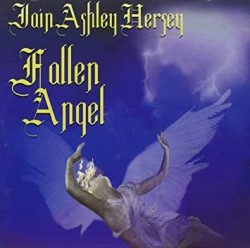 IAIN ASHLEY HERSEY - FALLEN...