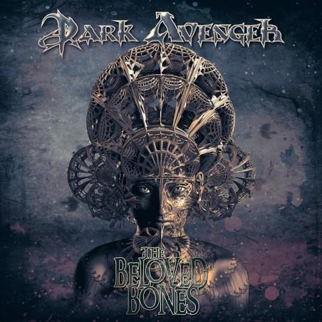 DARK AVENGER - The Beloved Bones: Hell