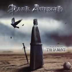 DARK AVENGER - TALES OF...