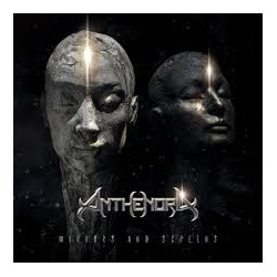 Anthenora - Mirrors and...
