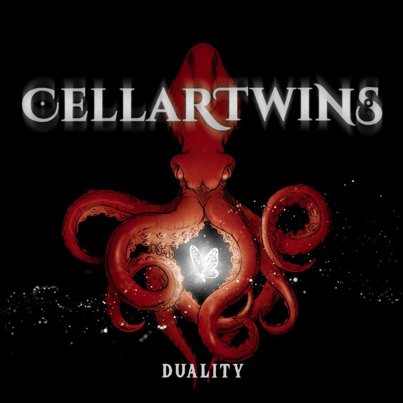 CELLAR TWINS - Duality