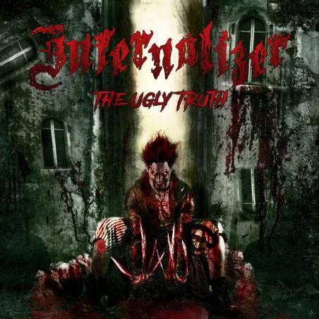 INFERNALIZER - The Ugly Truth [DIGIPAK]