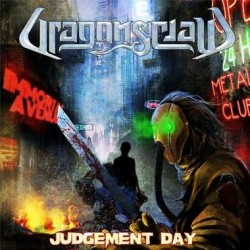 Dragonsclaw ‎– Judgement Day