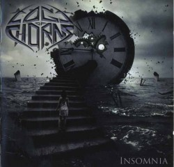 Edge Of Thorns – Insomnia