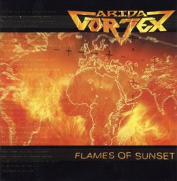 ARIDA VORTEX - Flames Of...