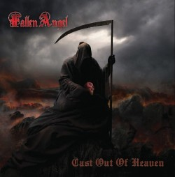 Fallen Angel ‎– Cast Out Of...