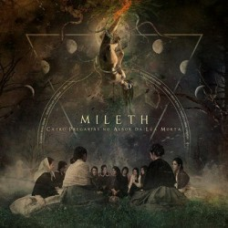Mileth – Catro Pregarias...