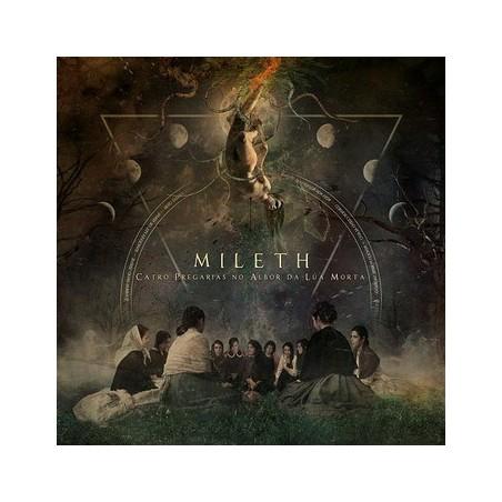 Mileth – Catro Pregarias no Albor da Lúa Morta