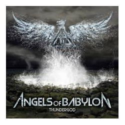 ANGELS OF BABYLON - Thundergod