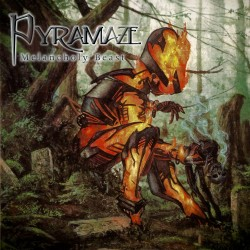 Pyramaze - Melancholy Beast...