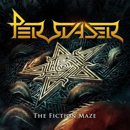 Persuader - The Fiction Maze