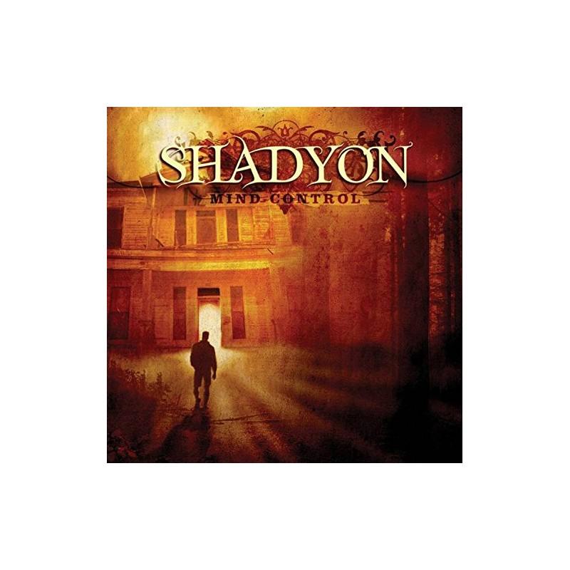 Shadyon - Mind Control