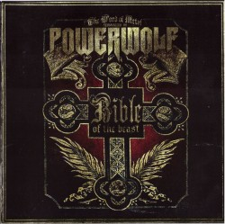 Powerwolf ‎– Bible Of The...