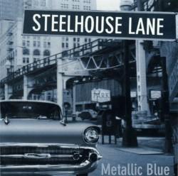 Steelhouse Lane – Metallic...