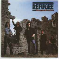 Refugee – Burning From The...