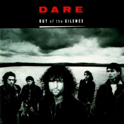 Dare ‎– Out Of The Silence