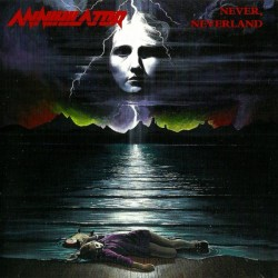Annihilator ‎– Never,...