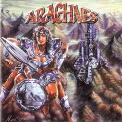 Arachnes ‎– The Goddess Temple