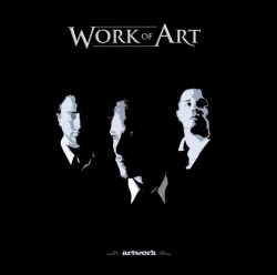 Work Of Art ‎– Artwork