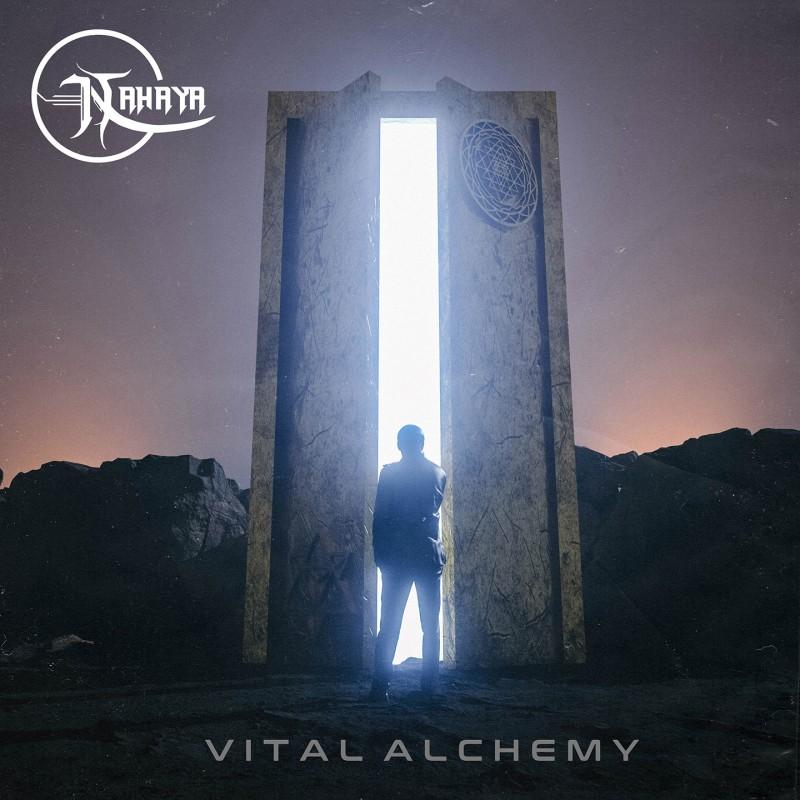 NAHAYA - Vital Alchemy