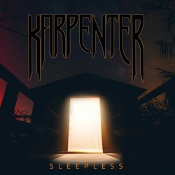 KARPENTER - SLEEPLESS