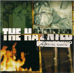 The Haunted ‎– Warning...