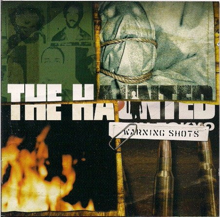 The Haunted – Warning Shots [2CD]