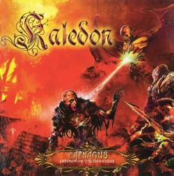 KALEDON - LEGEND OF THE...
