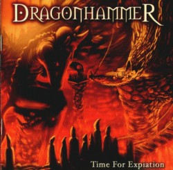 Dragonhammer ‎– Time For...