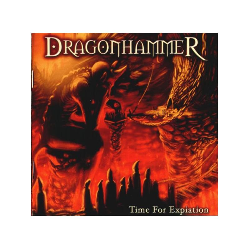 Dragonhammer – Time For Expiation