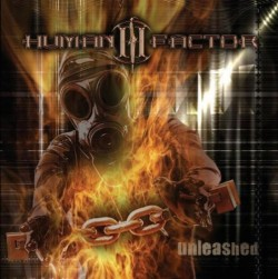 Human Factor ‎– Unleashed