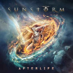 Sunstorm ‎– Afterlife
