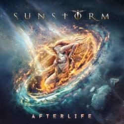 Sunstorm – Afterlife
