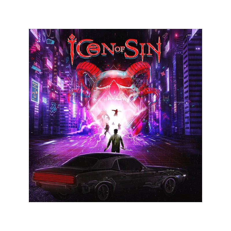 Icon Of Sin – Icon Of Sin