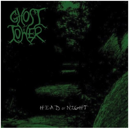 Ghost Tower – Head Of Night