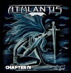 Athlantis ‎– Chapter IV