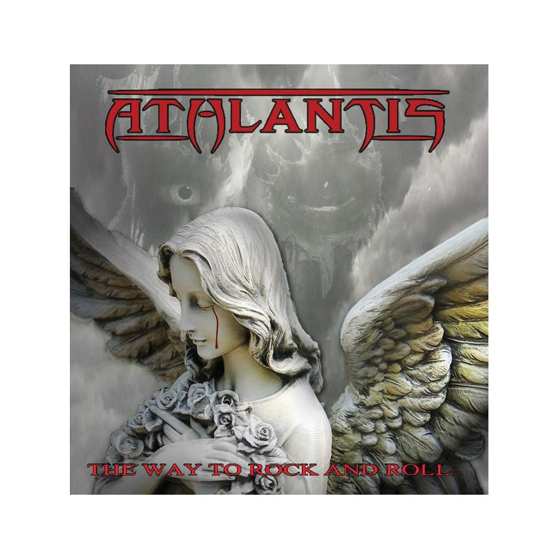 Athlantis – The Way To Rock And Roll
