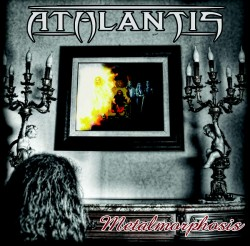 Athlantis ‎– Metalmorphosis
