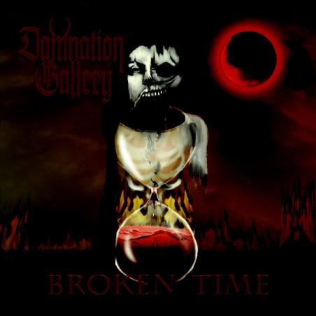 Damnation Gallery – Broken Time