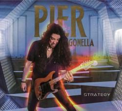 Pier Gonella – Strategy