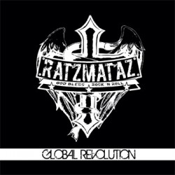 Ratzmataz ‎– Global Revolution