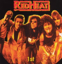 Red Heat ‎– 1st
