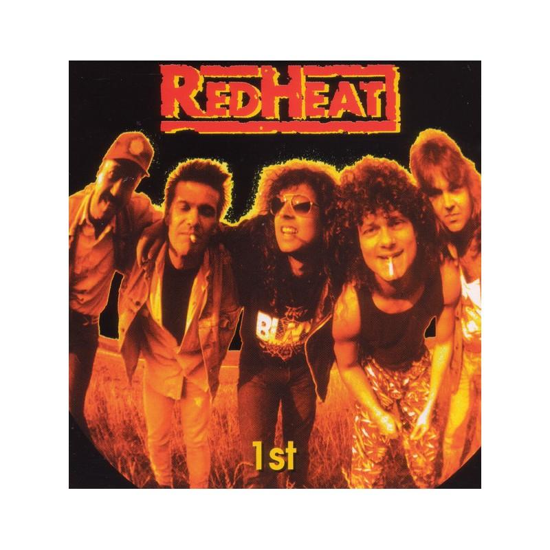 Red Heat – 1st