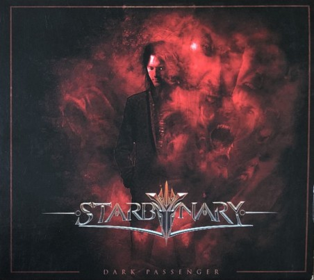 Starbynary – Dark Passenger